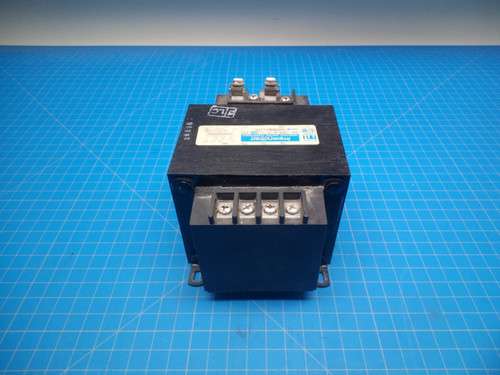 Impervitran Industrial Control Transformer B350MBT13XK - P02-000216