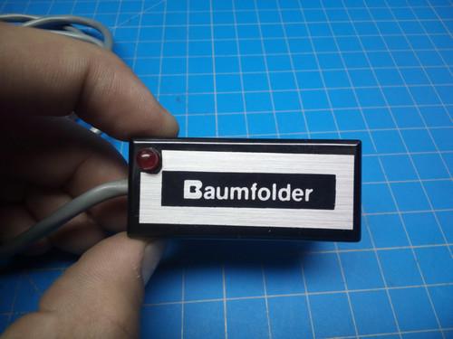 Baum Encoder - P02-000220
