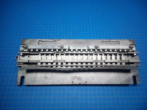 GBC AP-2 Ultra Comb Bind Die - P02-000232