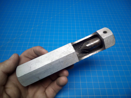 Drill Bit Sharpener - P02-000238
