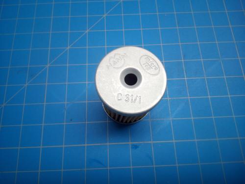 Mann Filter C31/1 - P01-000141