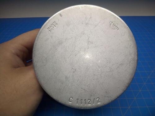 Mann Filter C1112/2 - P02-000252