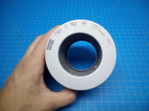Mann Filter C1112 - P02-000260