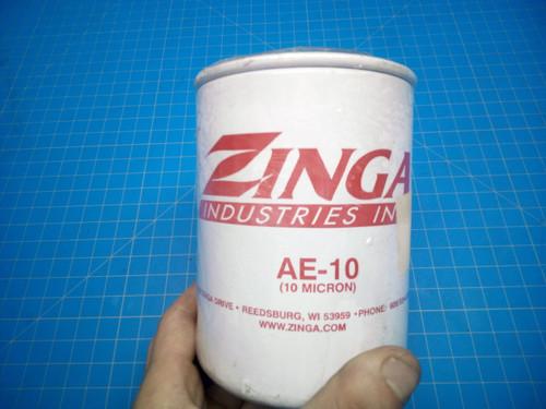 Challenge H-227-1 Oil Filter - P01-000148