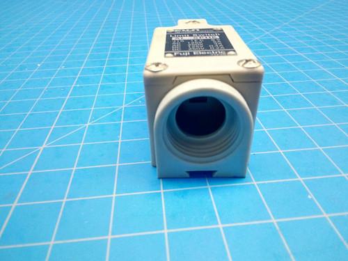 Fuji Electric Limit Switch Al-SP11K - P01-000167