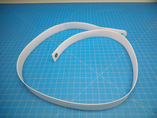 MBO Teflon Strap Smoother 08.3202.03 - P02-000284