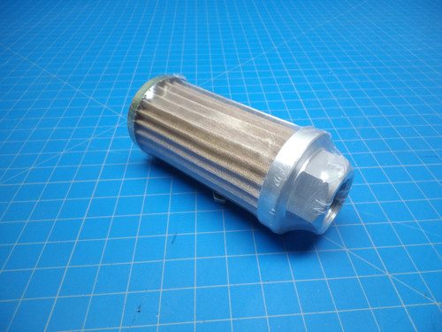 Prism Hydraulic Oil Filter - P02-000287
