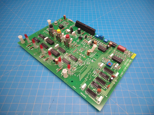 Hertner Circuit Board X1060-29B-1 - P02-000301