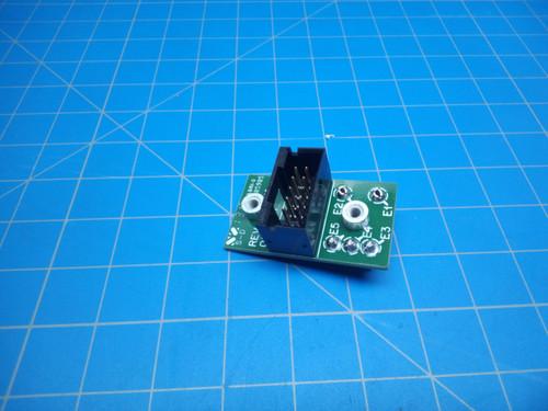 Circuit Board - P02-000311