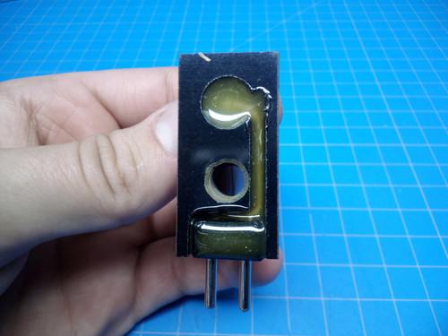 Komori Light Projector Sensor 5WC-4200-510 - P02-000321