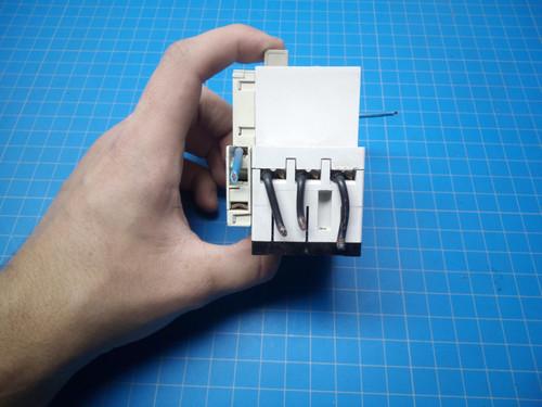 Télémécanique GV1-M14 Motor Starter 6-10 Amps - P02-000329