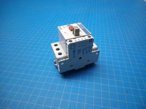 Télémécanique GV1-M20 Motor Starter 10-16 Amps- P02-000330