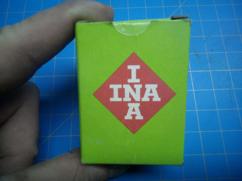 INA Bearing Company Linear Ball Bearing  KH2030PP - P01-000170