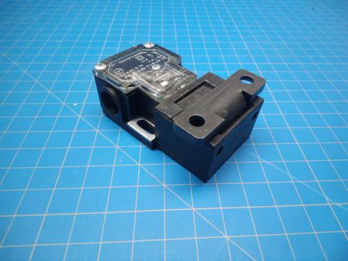 Kronenberg WZF-2/D Safety Switch - P02-000341