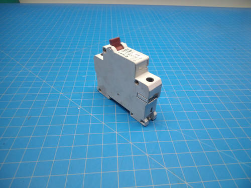 Eaton FAZ-L20A Single Pole 20 Amp Circuit Breaker - P02-000343
