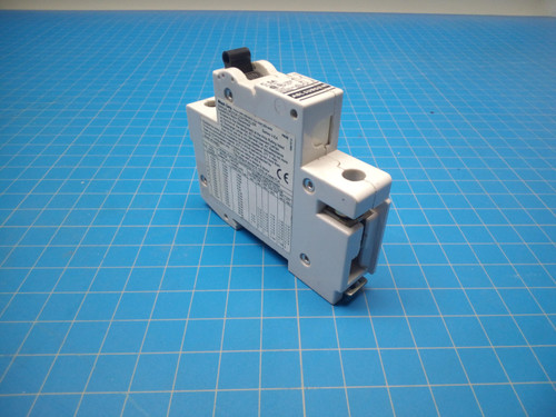 Altech 1CU5 Single Pole 5 Amp Circuit Breaker - P02-000344