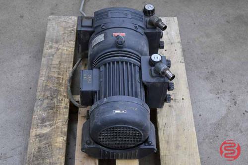 Rietschle TR 41 DV Vacuum Pump