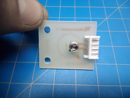 Horizon Sensor Receiver A922704-00 - P02-000391