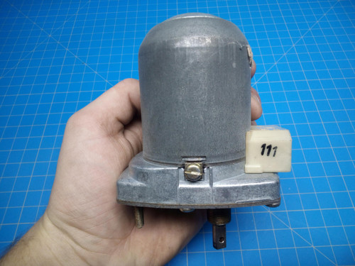 MBO T49 Stacker Motor 24VDC - P02-000393 DD