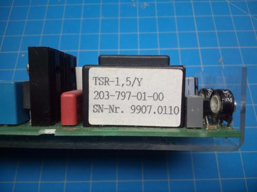 Stahl TSR-1,5/Y 203-797-01-00 - P02-000398