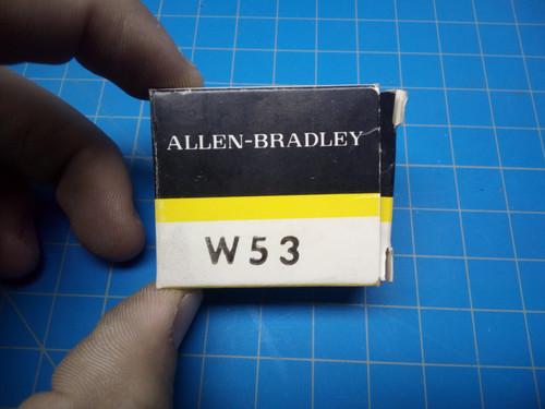 Allen-Bradley W53 Heater Element - P02-000426