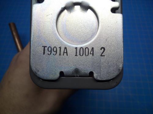 Honeywell T991A1004 2 Temperature Controller - P02-000441