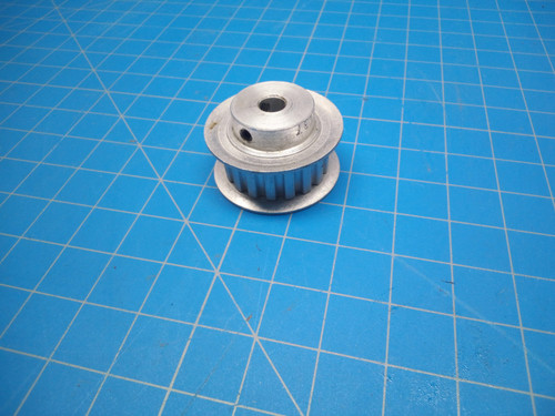 Browning Gearbelt Pulley 18XLB037 - P02-000443