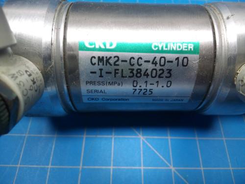 Komori Water Roller Pneumatic Cylinder 764-5202-701 - P02-000445