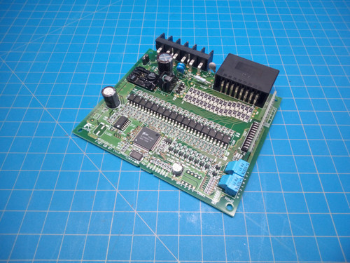 Komori Circuit Board 5GP-6103-620 - P02-000447
