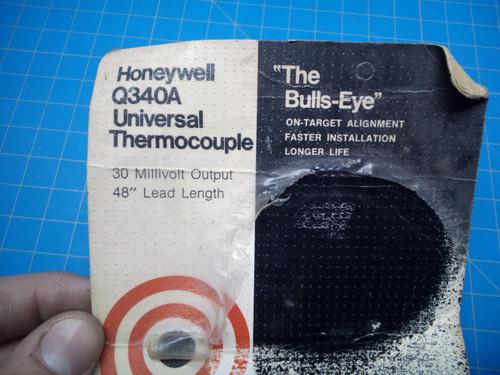 Honeywell Q340A Universal Thermocouple - P02-000448