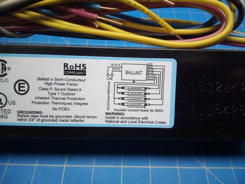 Intelli Volt Ballast ICN-4P32-N - P02-000459