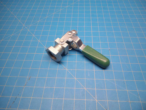 Toggle Clamp CL-150-TPC - P02-000469