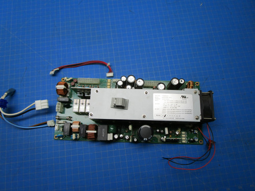 Mimaki JV33 Power Unit PCB - M013520/E300474 P02-000889