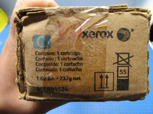 XeroxToner Cartridge Cyan Color 550 560 570 Docucolor C60 C70 006R01524 P02-000932