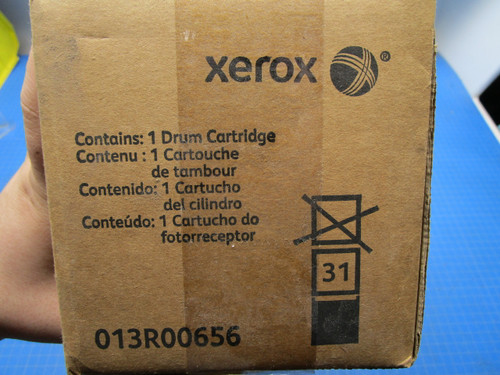 Xerox Color Drum Cartridge 700i 770 Digital Color Press 013R00656 P02-000935