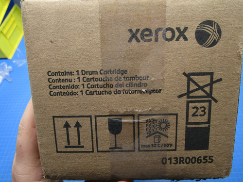 Xerox Color Drum Cartridge 700 Digital Color Press 013R00655 P02-000936