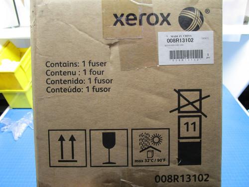 Xerox Fuser Color 550 560 570 C60 C70 008R13102 P02-000937