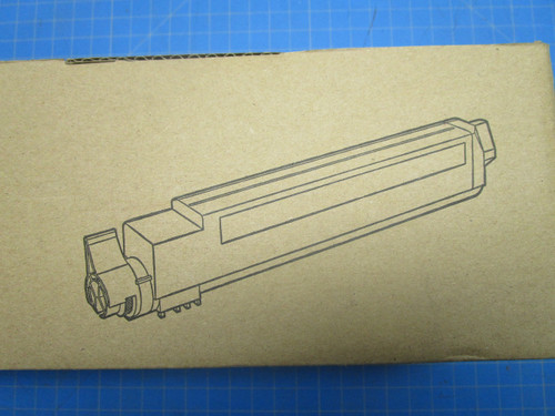 Yellow Toner Cartridge for DP40S printer P02-000939