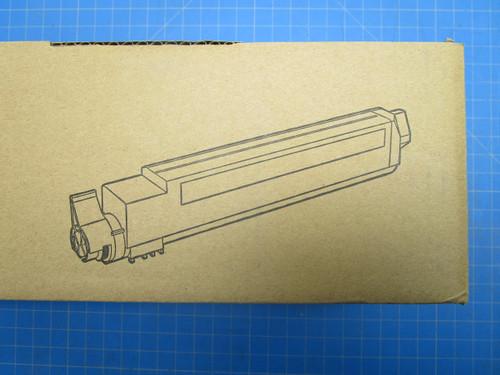 Cyan Toner Cartridge for DP40S printer P02-000940