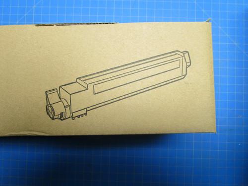 Black Toner Cartridge for DP40S printer P02-000941