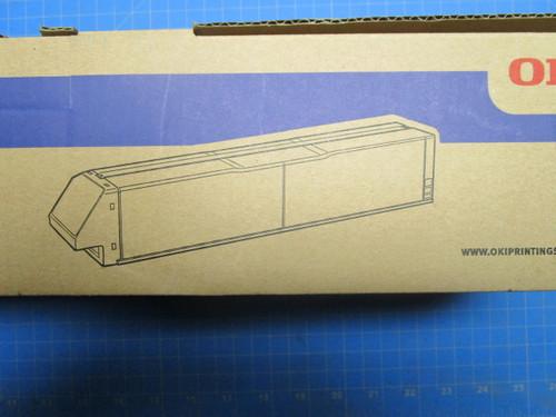 Oki CT-62 ColorMaxT4 & T5 Magenta Toner Cartridge P02-000942
