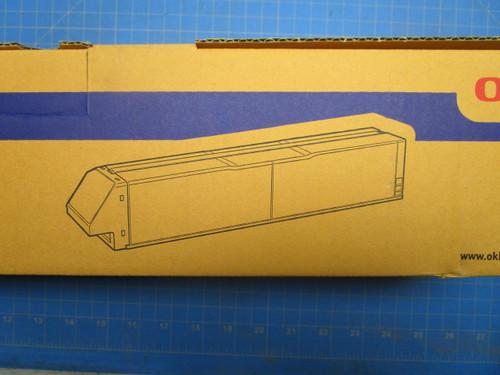 Oki T4, T5 & T6 Black Toner Cartridge P02-000943