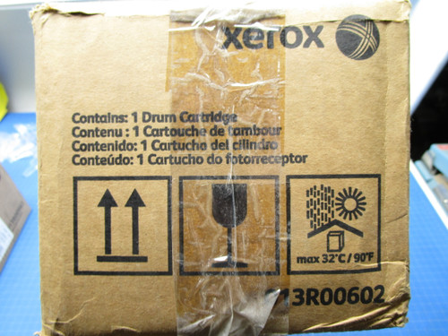 Xerox Color 550/ 560/ 570/ C60/ C70 Color Drum Cartridge, 013R00664 P02-000945