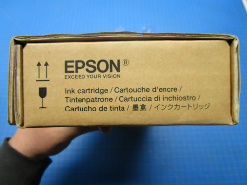 Yellow EPSON 7700/7890/7900/9700/9890/9900 UltraChrome HDR Ink- 350 mL P02-000963