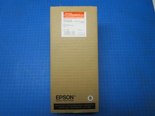 Orange EPSON 7900/9900 UltraChrome HDR Ink Cartridge - 350 mL P02-000964