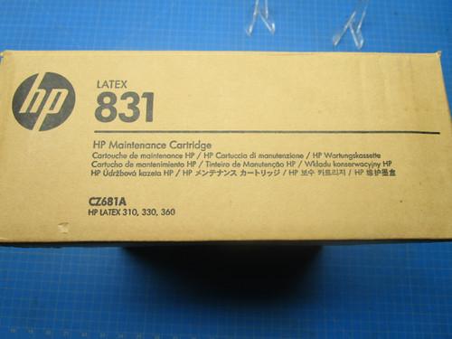 HP 831 Latex 300/500 Maintenance Cartridge P02-000988