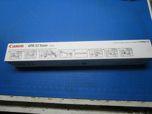 Magenta Toner Cartridge, GPR-32 (2799B003) P02-000989