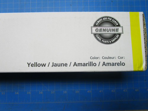 Yellow Toner Cartridge, GPR-32 (2803B003) P02-000990