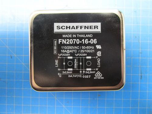 Schaffner FN2070-16-06 P02-001073