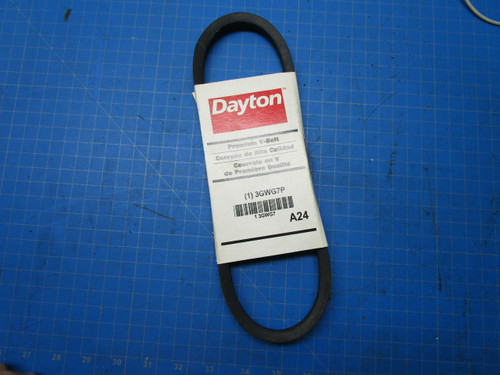 Dayton V Belt  P02-001087